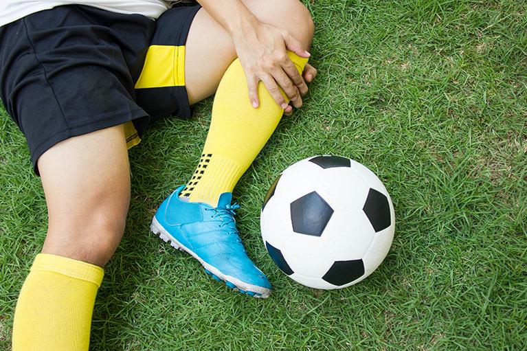 スポーツ障害と鍼灸治療